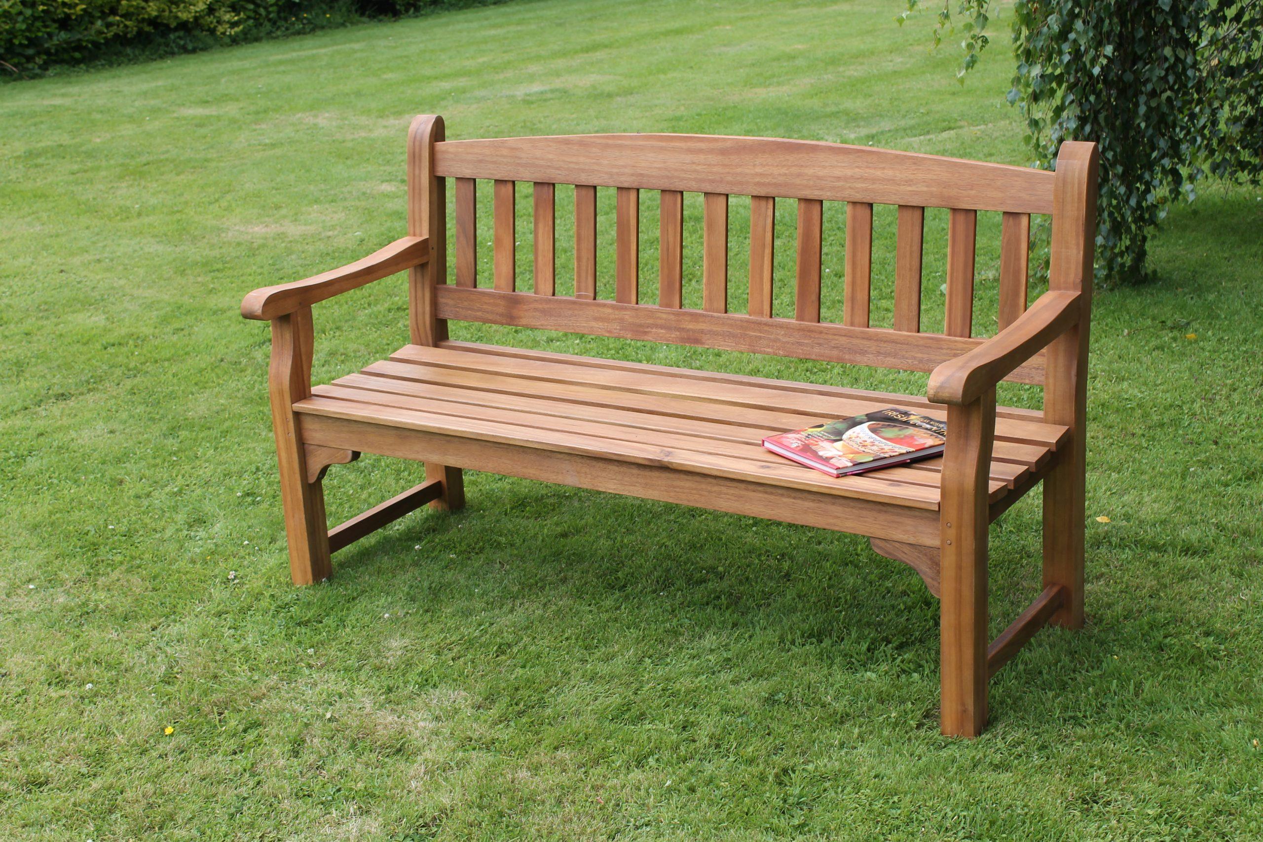 Boru Garden Bench Garden Benches Kilkenny Outdoor Benches Kilkenny Timber Garden Benches