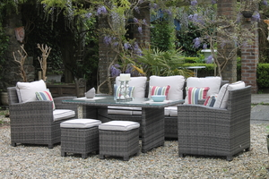 Orla Lounge Set Rattan Garden Furniture Kilkenny Garden Furniture Rattan Furniture Kilkenny