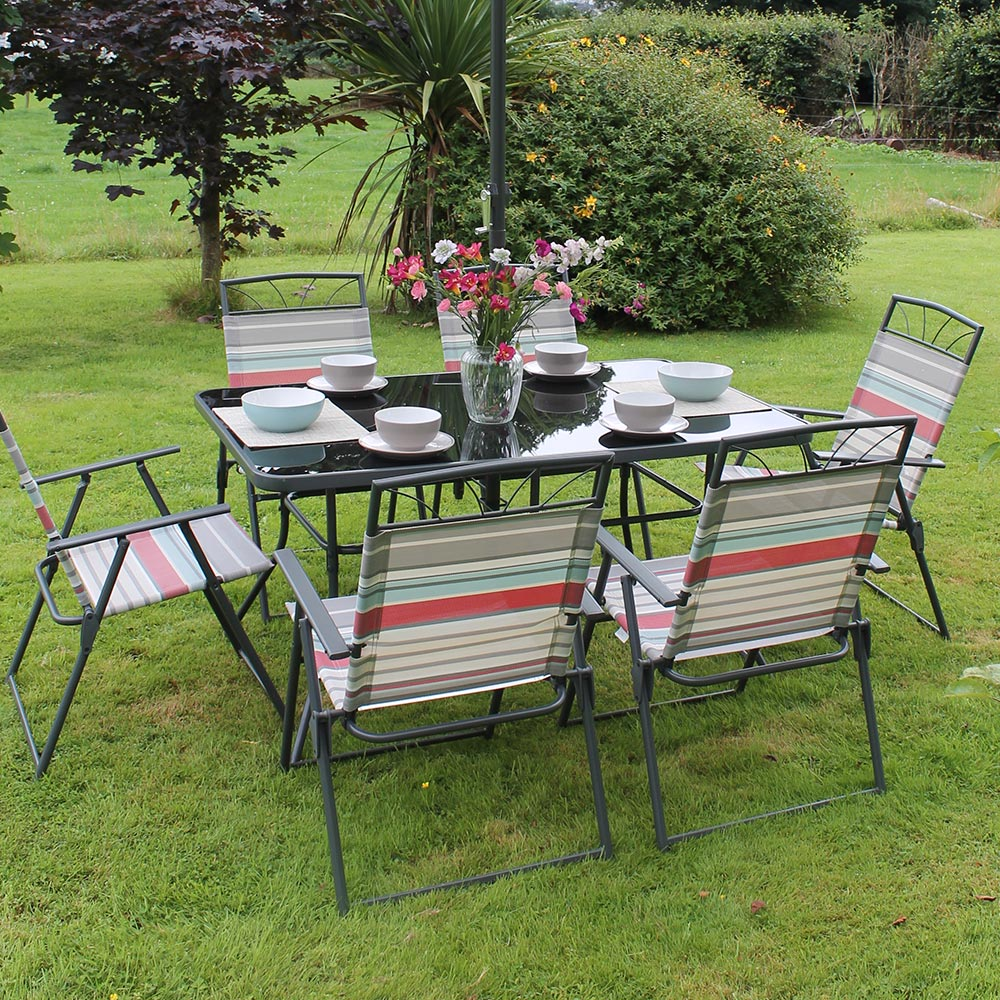 Freya 10 Seater Dining Set
