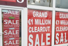 Grand 1 Million Clearout SALE