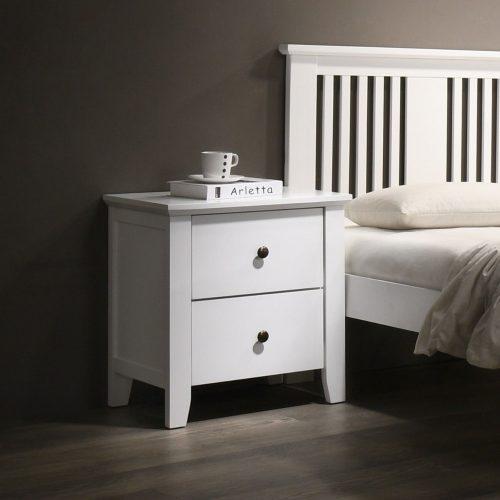 Hanna Bedside Locker