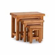Oscar Nest of Tables